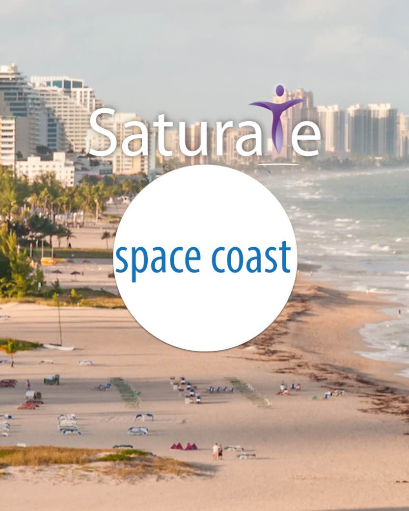 Saturate Space Coast Header